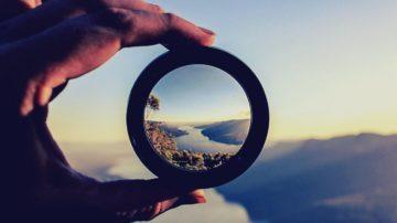 नजरिया बहुत बड़ी चीज़ होती है Point of view in Hindi