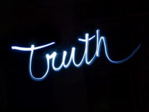 सच बोलने के फायदे Hindi article on truth
