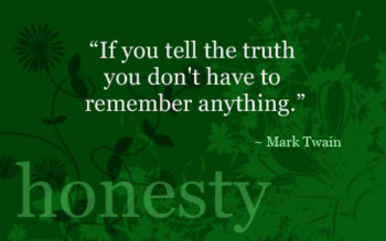 ईमानदारी की पहचान Short hindi story on Honesty