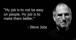 Steve jobs biography and quotes in hindi