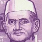 लाल बहादुर शास्त्री के अनमोल वचन Lal bahadur Shashtri quotes in Hindi
