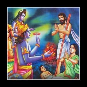 राजा हरिश्चंद्र की कहानी   Raja Harischandra Story in Hindi
