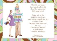 Couple Baby Shower Invitation Wordings | DolanPedia ...