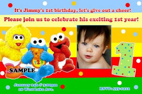 free printable sesame street birthday