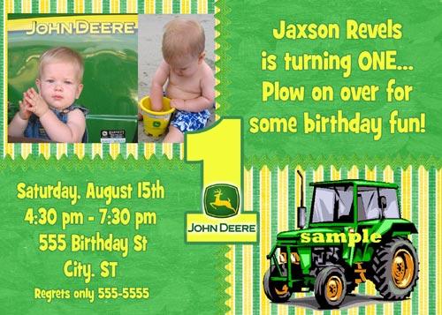 free printable 1st birthday invitations