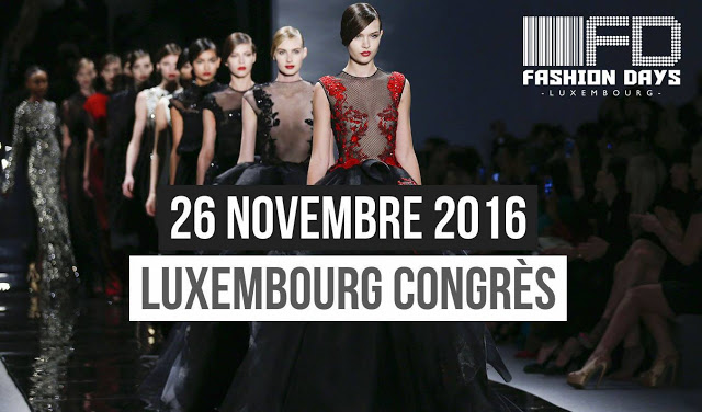 Fashion Days - Luxembourg Grand Duchy