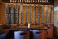 Zuma Fendi's Fashionable Japanese Restaurant and Rooftop Bar in Rome