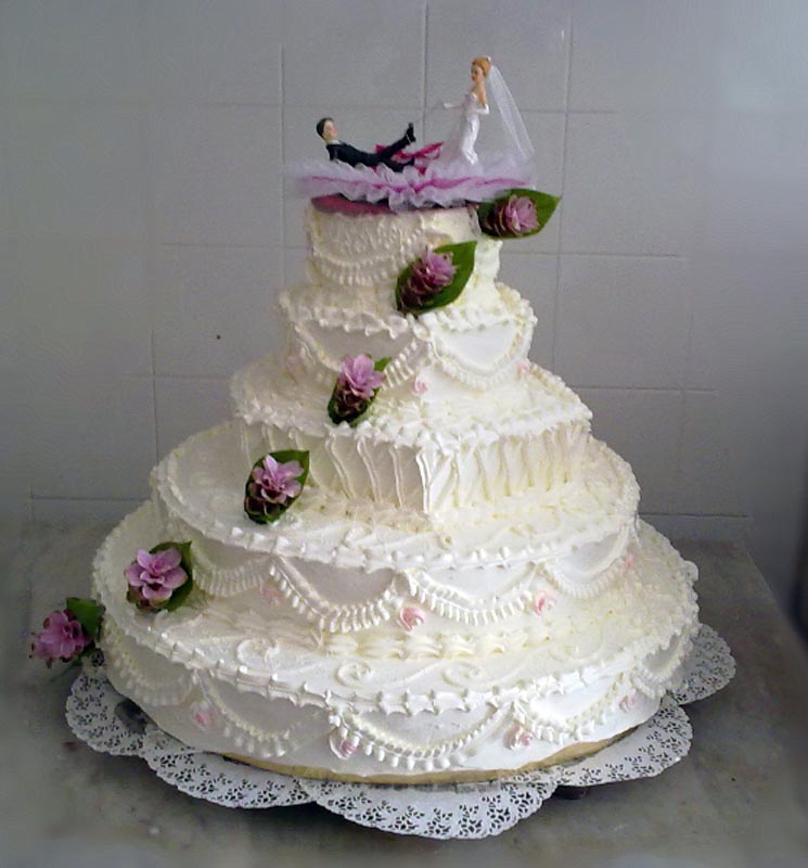 Immagini Torte Nuziali GK61  Regardsdefemmes