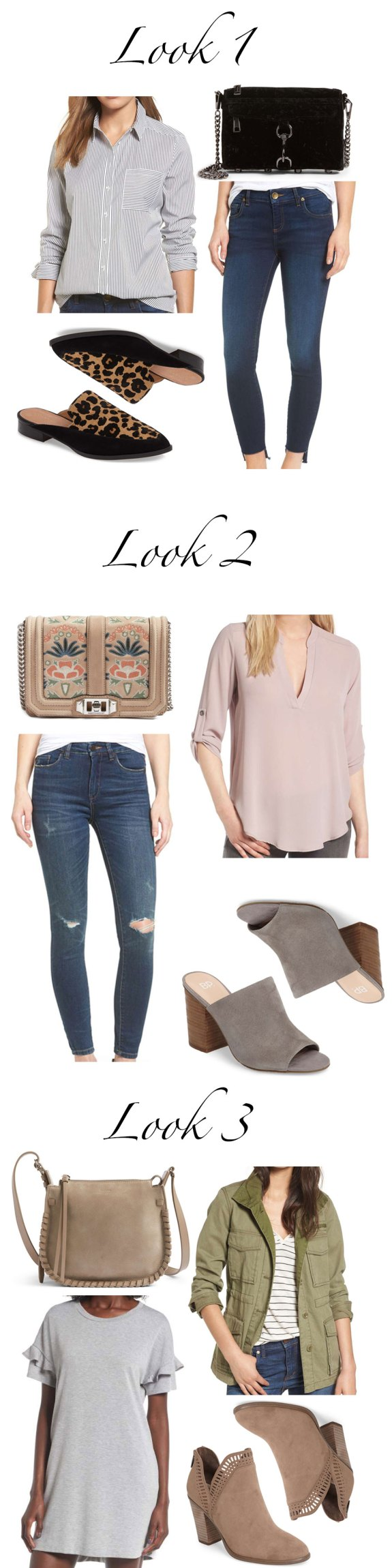 outfits with nordstrom anniversary sale items