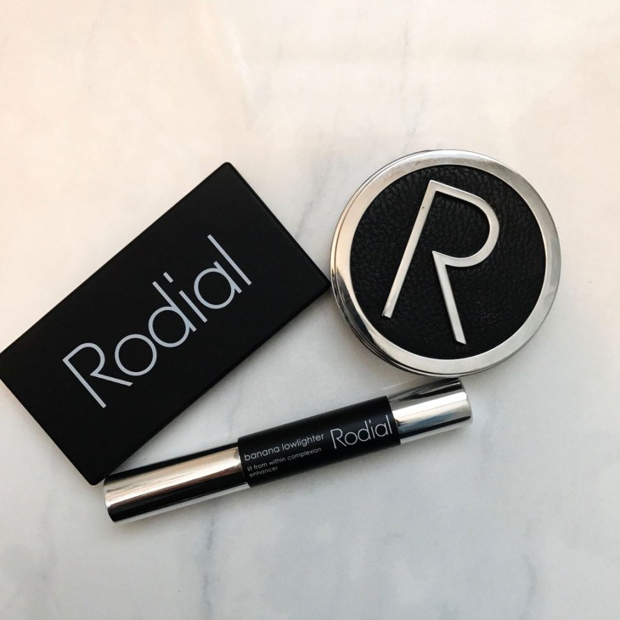 rodial chic packaging