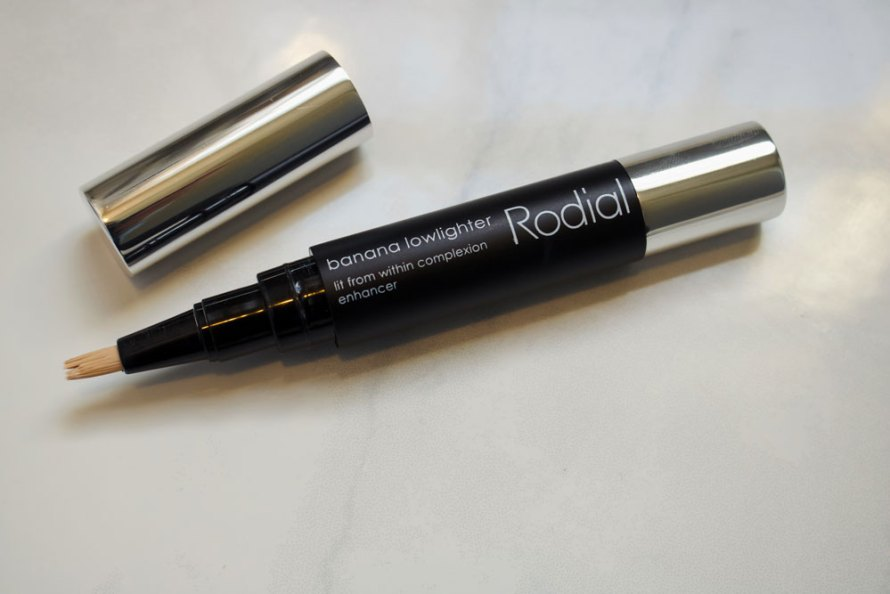 rodial lowlighter product review