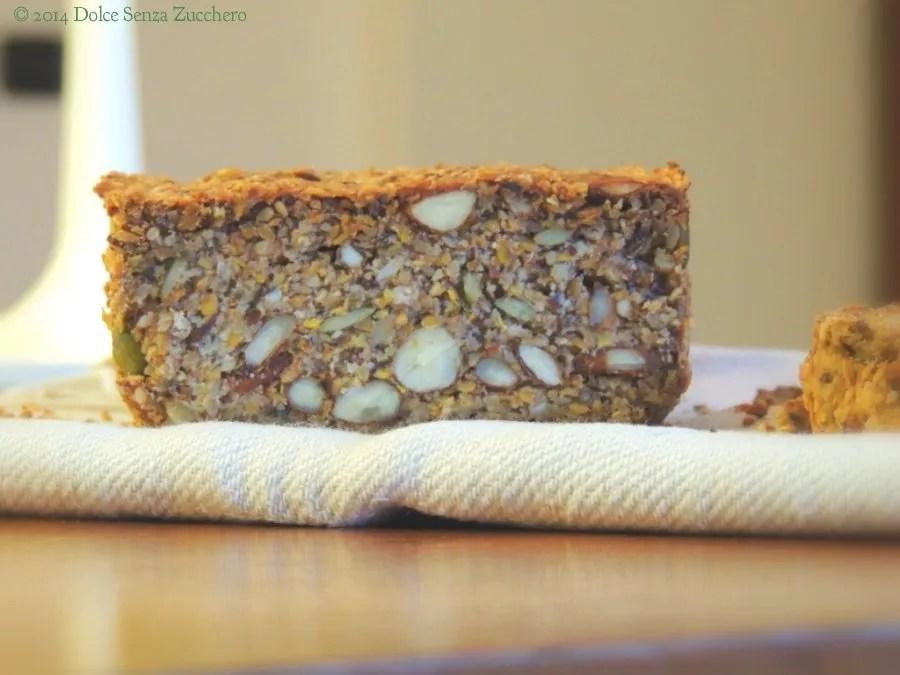 Pane senza lievito e senza glutine (2)