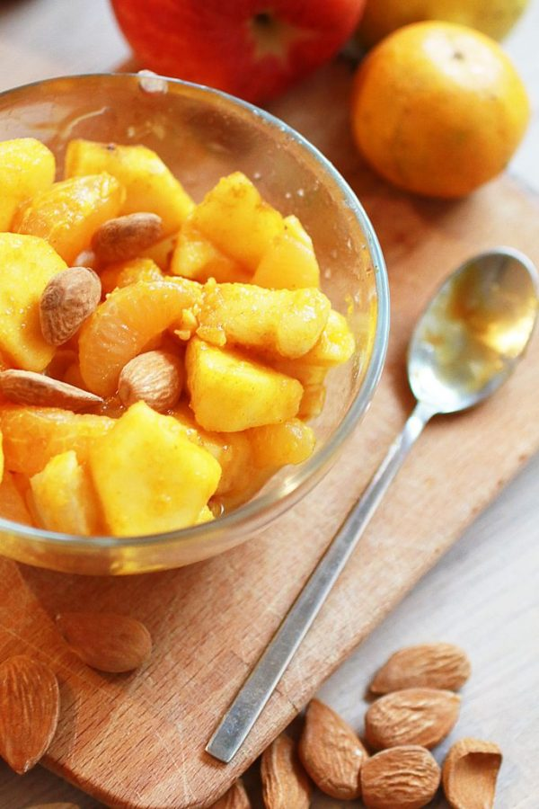 Macedonia di Frutta Senza Zucchero_dsz5