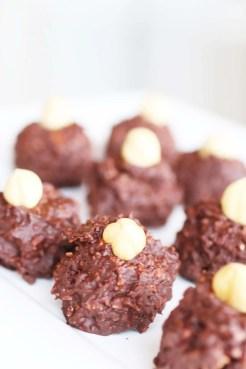Cioccolatini Baci (6)