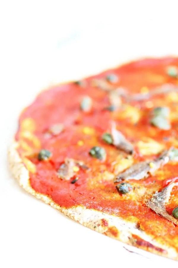 Pizza Senza Glutine alla Napoletana (13)