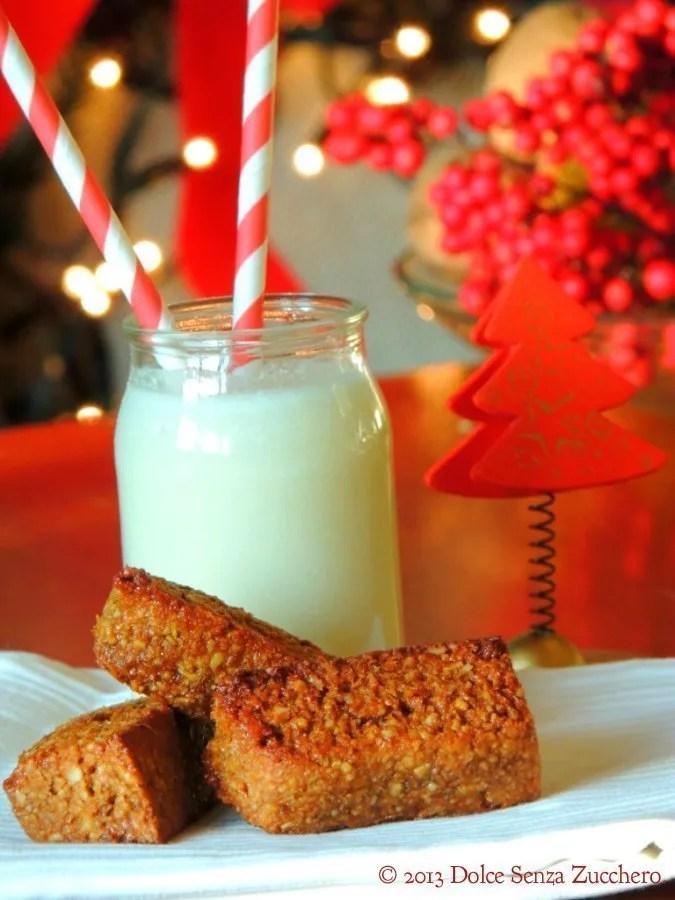 Biscotti Speziati Festivi (6)