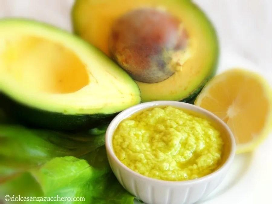 Maionese Vegan di Avocado e Limone (3)