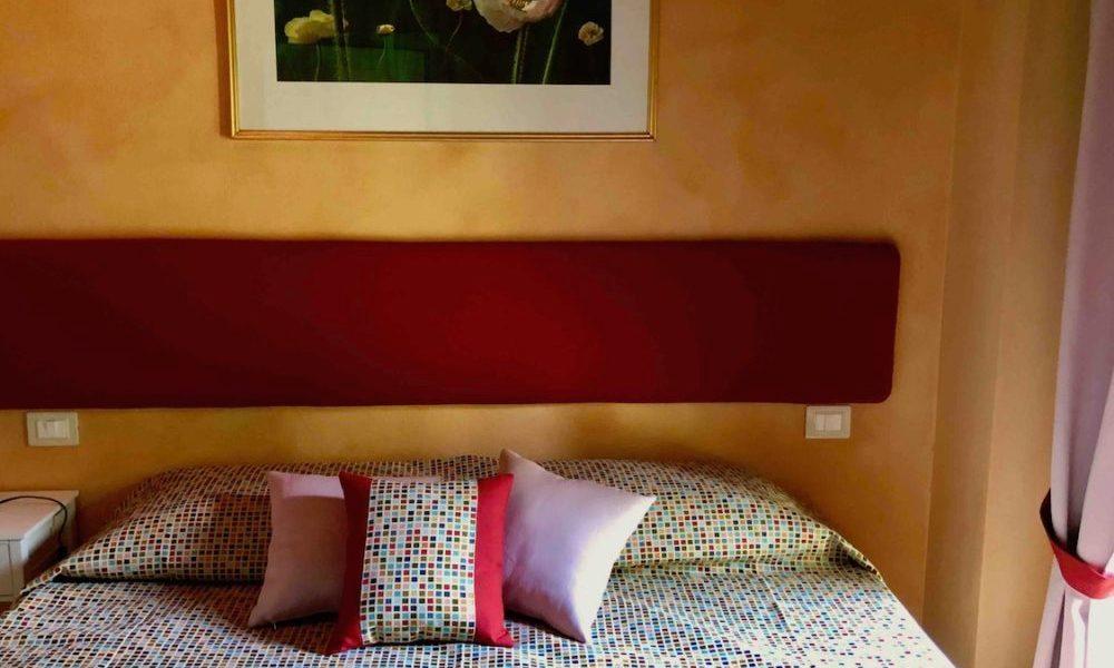 papavero bedroom
