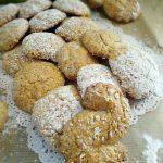 Biscotti rustici alla marmellata di bergamotto