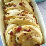 Bauletti di pane farciti