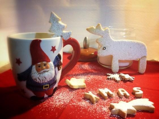 Colazione per Babbo Natale