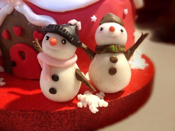 Snowman 2 e 3
