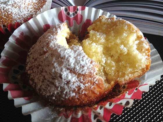 Cupcakes limone 3