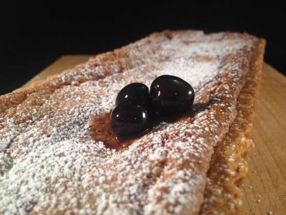 Crostata Frangipane 4