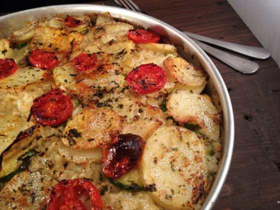 riso patate e cozze 2
