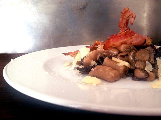 Gnocchi castagne 2