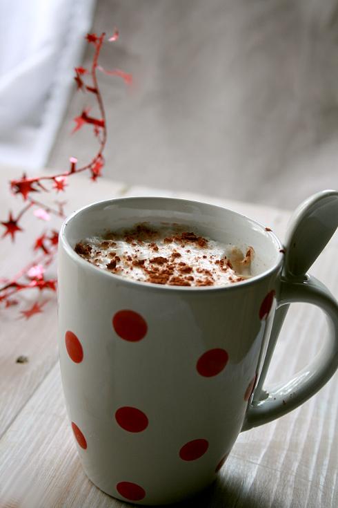 Latte speziato 1