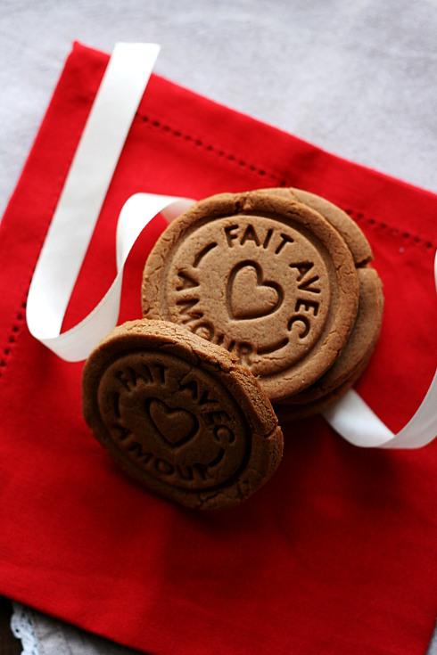 Biscotti frolla al cioccolato 2