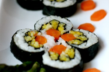Finto sushi