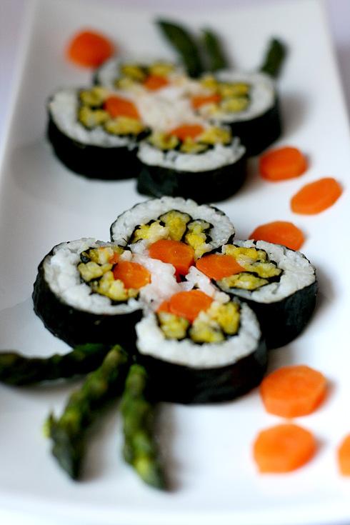 _Sushi 1