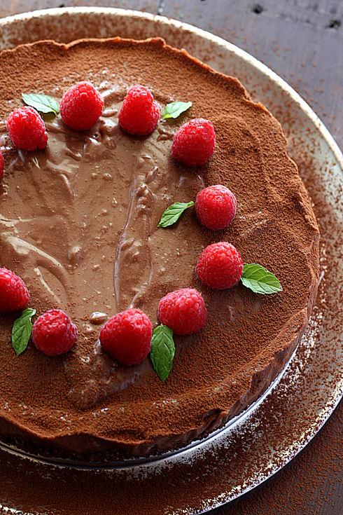 _Cheesecake nutella 3