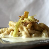 Gnocchi di grano saraceno senza glutine
