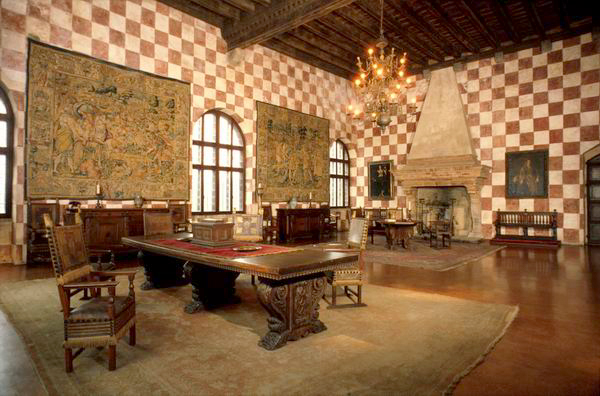 Holidayroom rentals  Monselice Padova