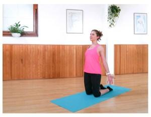 Posture Dolichopraxie