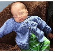 PREMATURE BABY CLOTHES FREE KNITTING PATTERNS - VERY ...