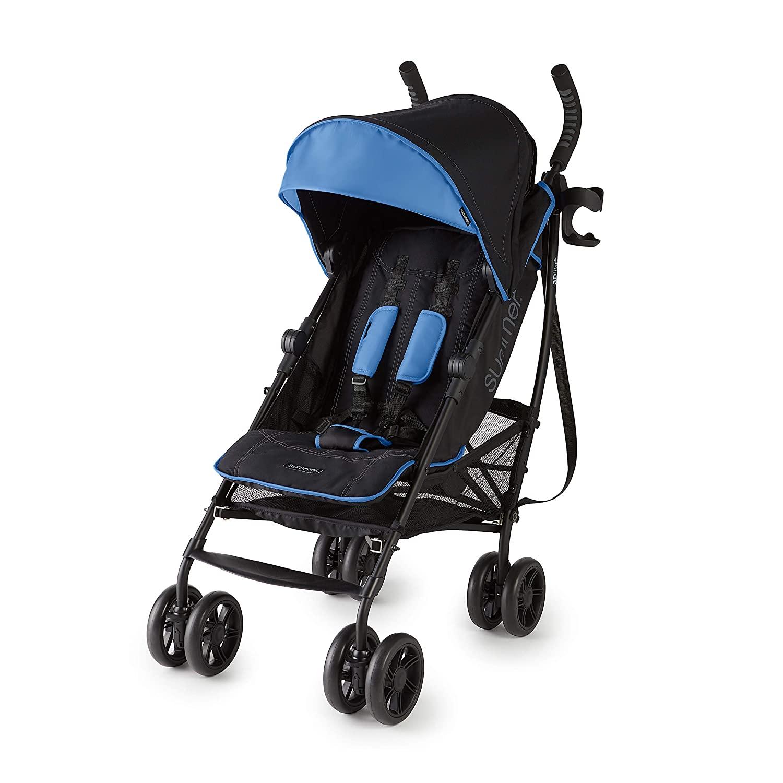 Summer 3Dlite+ Convenience Lightweight Umbrella Stroller ...