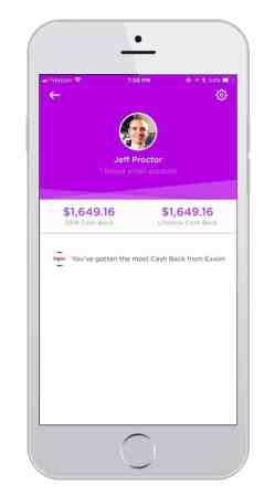 best money making apps 2018 - dosh cash back screenshot