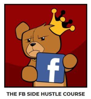 facebook ads side hustle course