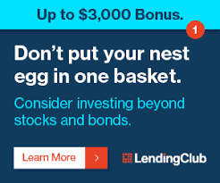 diversify your investments with lending club