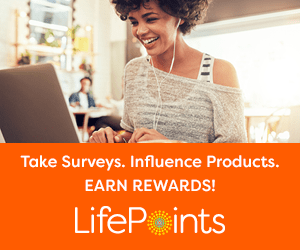 influence products with lifepoints