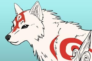 wolf maker design your