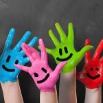 Schutz für Kinderfinger mit Kinder-Klemmschutz an Türen