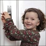 Fingerschutz an der Hauptschließkante Tür - eine gute Entscheidung