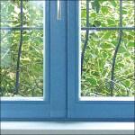Silikon-Schlauch-Dichtung für Fenster und Türen verschiedener Art