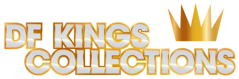 DF Kings Collection Logo