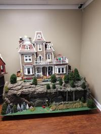 Building Tips & Tricks - Dollhouse Miniature Madness and ...